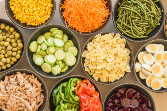 verdures i fruites